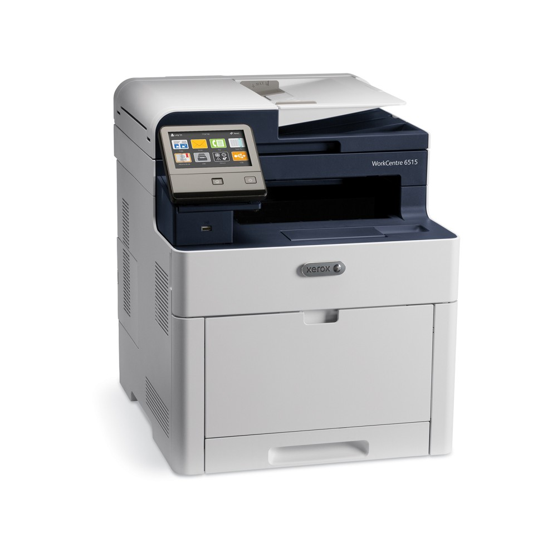 Impresora Multifunción Láser Color Xerox WorkCentre 6515V_DN