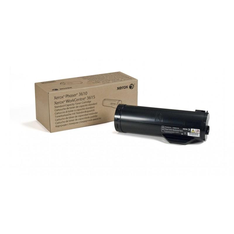 Impresora Multifunción Xerox WorkCentre 6515V_DN
