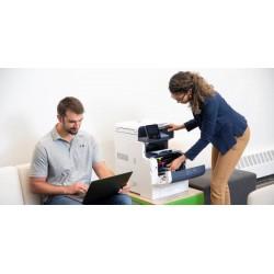 Cartucho de tóner Color original para Xerox Phaser 6020, 6022 y WorkCentre 6025, 6027
